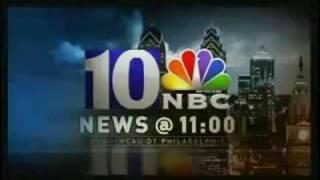 NBC10 News Intro with Previous WCAU Theme