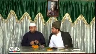 BU DA BU (24.04.2012) 3-cü hissə.Molla Yasin . Osmanin yasi :D