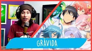 REACT GRÁVIDA (Luck)