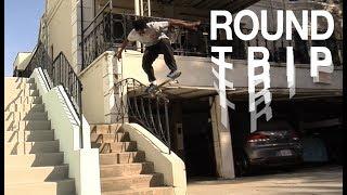 """""""Round Trip"""" The Skate Video"""