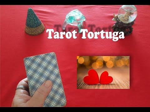 Tarot Libra - El amor para solteros - Noviembre de 2017
