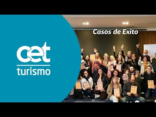 CETT | CASOS DE EXITO - RESUMEN
