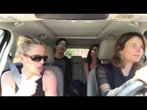 R+R Carpool Karaoke