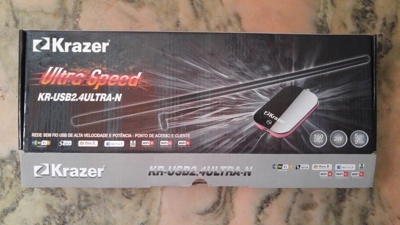 KRAZOR USB DRIVERS FOR WINDOWS XP