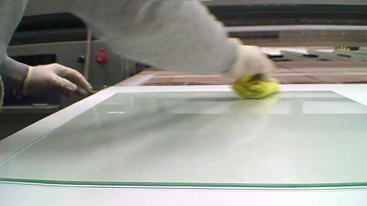Печать на стекле  в г.Краснодаре