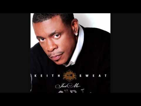 Keith Sweat - The Floor