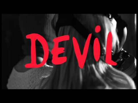 "Lydia New Album ""Devil"" - Trailer"