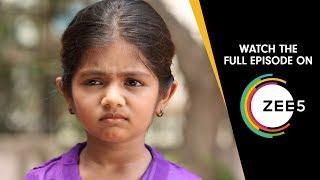 Rekka Katti Parakuthu Manasu - Indian Tamil Story - Episode 220 - Zee Tamil TV Serial - Best Scene