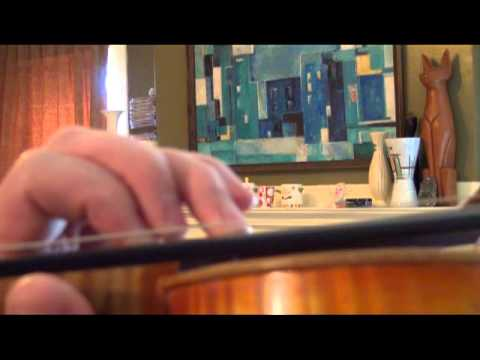 Using Patterns, Clip from Vivaldi 'Spring' from Four Seasons