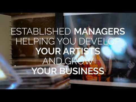 Canada's Music Incubator - Artist Manager Program - November 2015