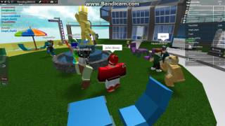 Scammer is Real in Roblox Trade Hangout (NBC)