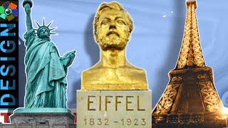 7 величайших архитектурных достижений Гюстава Эйфеля