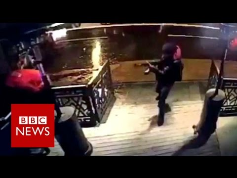 Turkey nightclub attack: IS says it carried out shooting - BBC News