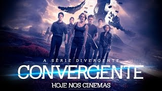 Como Assistir Divergente - Convergente (Dublado em 1080p Full HD)