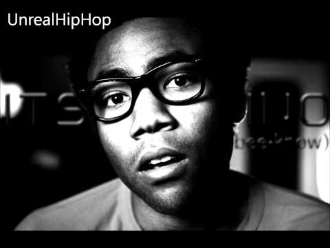 Childish Gambino - All Of The Lights [Remix] (DOWNLOAD LINK)