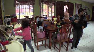 El Amor De Patricia - Children's Home (tamara Hillstrom)