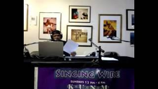 Simulcast - Singing Wire & Native Media Network @ Santa Fe Indian Market AUG 21, 2016