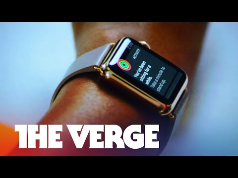 Apple Watch explained in under 2 minutes