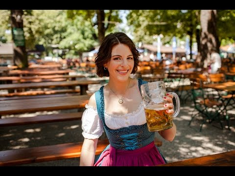 Beer Gardens: The Truth Behind The Myth