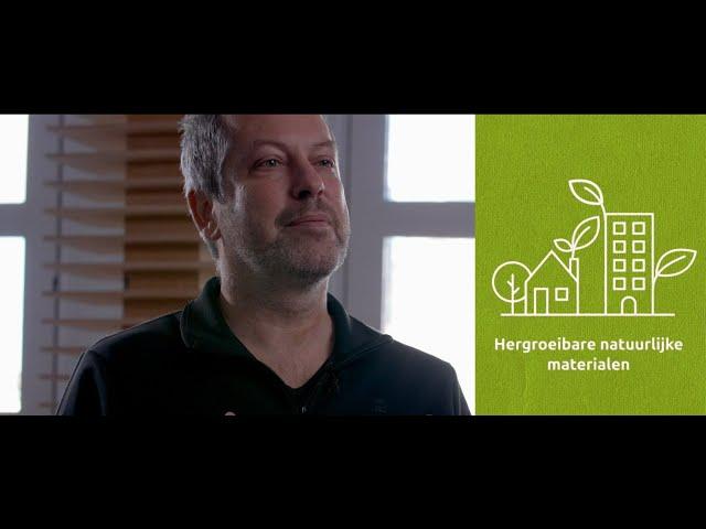 Ruimte voor Biobased Bouwen, een strategische verkenning