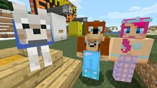 Minecraft Xbox - Clean Them Clothes [294]