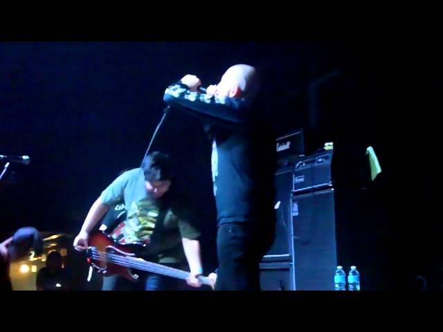 ACxDC  - Live @ Maryland Deathfest 2014