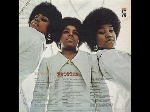 The Emotions  -  Show Me How