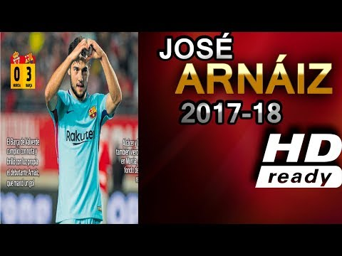 Arnaiz vs Real Murcia 3-0 Dribbling Skills Assists Goals 2017-2018 HD Cris Tv