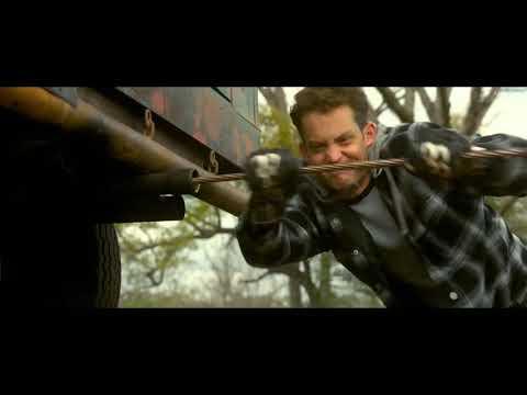 Крипер убивает подростков   Джиперс Криперс 3 2017   Момент из фильма