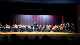 """Video March From """"Carmen"""" by Bizet, arr. Woodhouse - PHS Symphony Orchestra Spring Concert 2014 download MP3, 3GP, MP4, WEBM, AVI, FLV April 2018"""