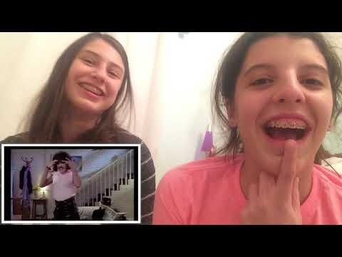 """MY NON QUEENIE FRIEND REACTS TO """"I WANT TO BREAK FREE"""" MUSIC VIDEO"""