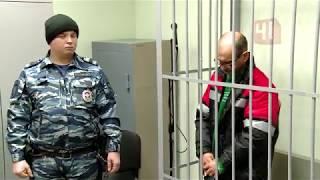 Водителя бешеной Honda арестовали / Новости