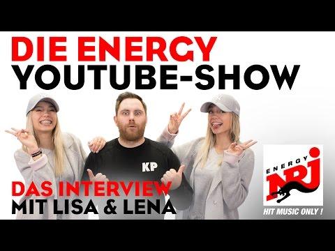 Lisa und Lena über ihren großen Social Media-Erfolg
