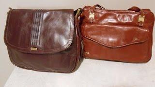 70s Vintage Handbags