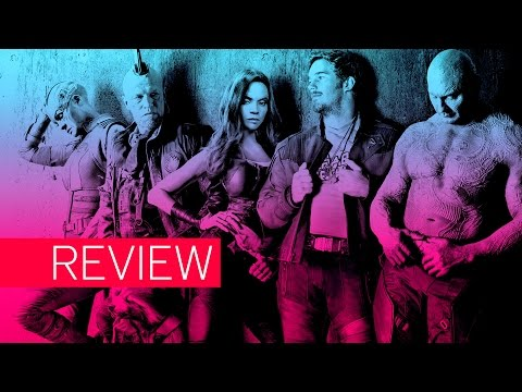Guardians of the Galaxy Vol. 2 | Review | Kritik