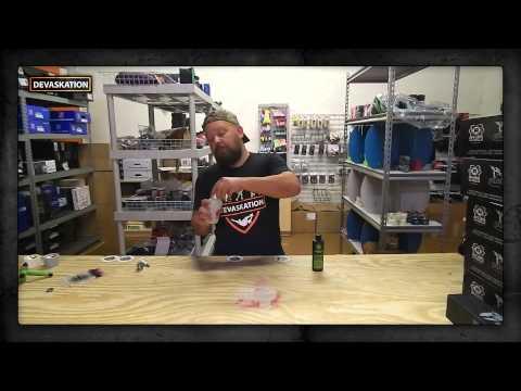 How to Clean Roller Skate Bearings