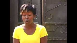 Repeat youtube video Kansiime Anne deals with the mother in law.