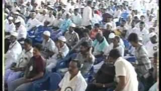 INDIAN UNION MUSLIM LEAGUE-TAMIL NADU
