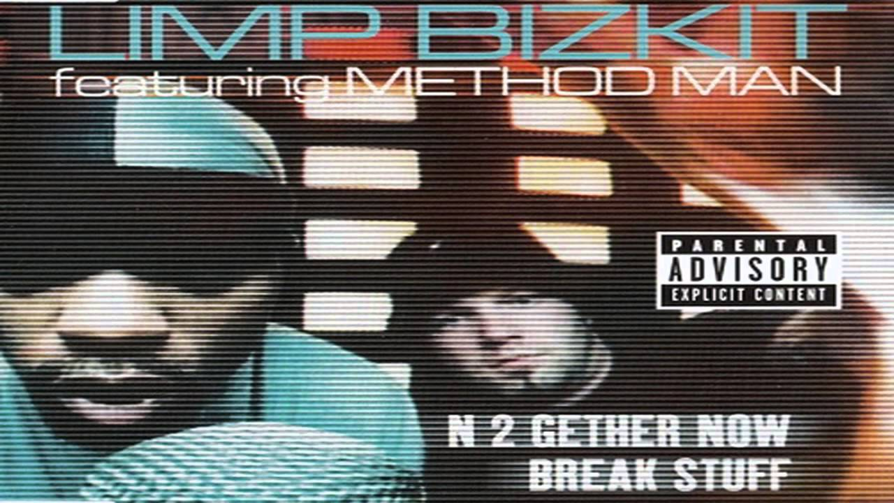 Limp Bizkit feat . Method Man- N 2 Gether Now - YouTube