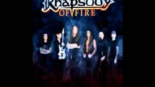 Aeons Of Raging Darkness - Rhapsody Of Fire New Album From Chaos to Eternity