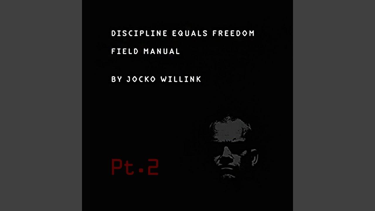 Discipline Equals Freedom PDF Free Download