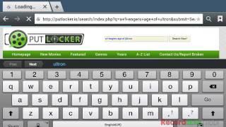 Putlocker free movies online