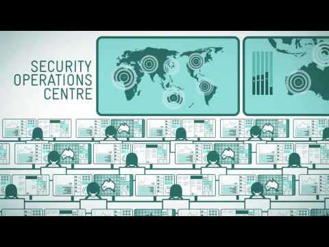 Network Security Services - Telstra Solutions