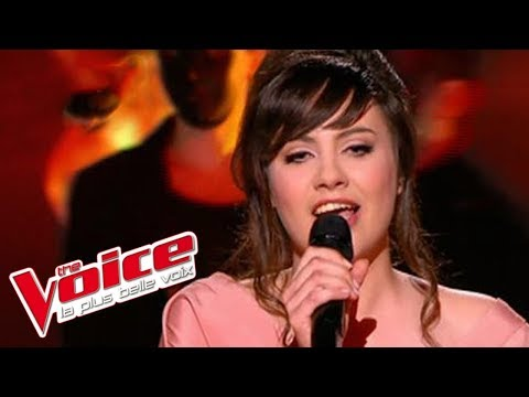 Edith Piaf - La Foule | Al.Hy | The Voice France 2012 | Prime 3