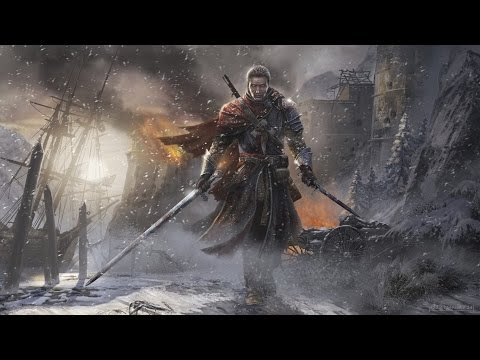 Assassin's Creed Rogue | Tribute (Main Theme) | Elitsa Alexandrova