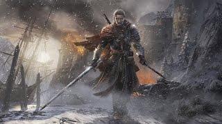 Assassin's Creed Rogue | Tribute (Main Theme) | Elitsa Alexandrova