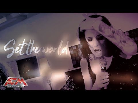 SINNER - Last Exit Hell (2019) // Official Lyric Video// AFM Records
