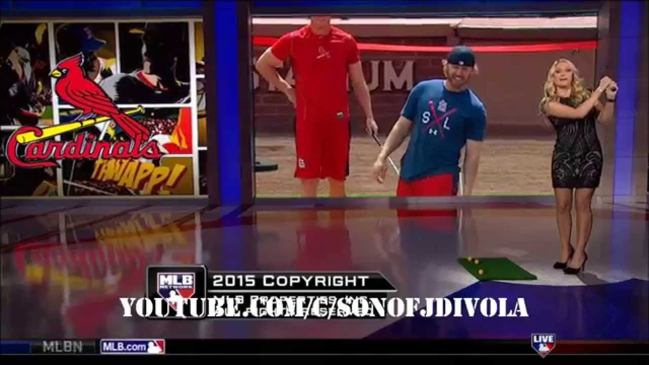 how to watch mlb network in canada