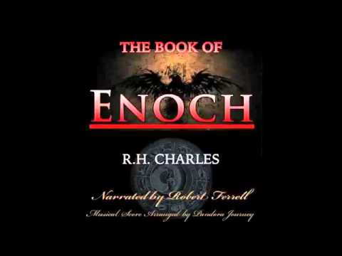 Book Of Enoch -  R. H.  Charles (Epic Audio Version)