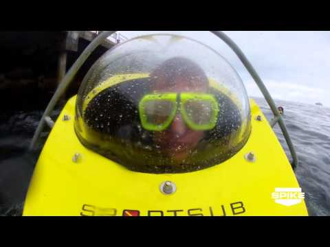 Auction Hunters: Pawn Shop Edition: Submersible